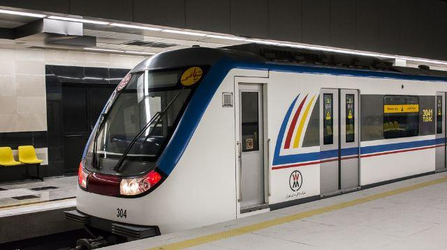راهاندازی مترو پرند تا پایان سال