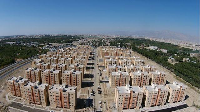 جایگزین مسکن مهر در شهرهای جدید