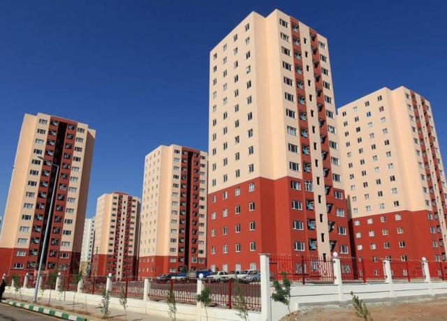 60هزار مسکن برای اقشار کم درآمد در 22شهر جدید ساخته می شود