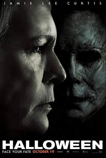 دانلود فیلم ترسناک هالووین Halloween 2018
