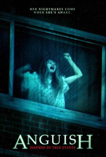 دانلود فیلم ترسناک Anguish 2015