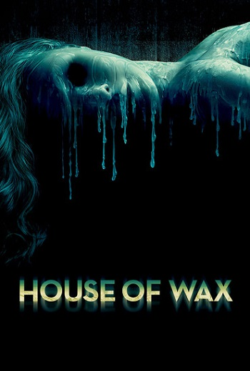 دانلود فیلم House of Wax 2005